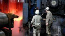 Ökonomen sehen Stahlzölle der EU kritisch