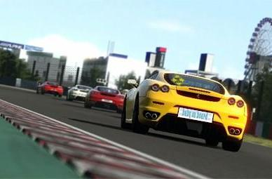 Kid-focused Gran Turismo for Boys could become GT5 feature