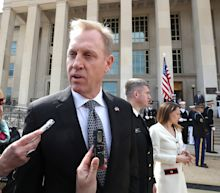 Pentagon Inspector General investigates acting Defense Chief over ties to Boeing