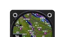 Garmin® GI 275 electronic flight instrument CDI/MFD ready for helicopter installations