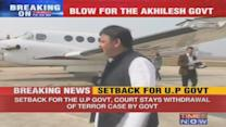 Setback for Uttar Pradesh govt