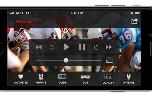 SlingPlayer support for Chromecast brings an obvious combination together