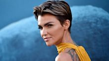 Ruby Rose Addresses Her 'Batwoman' Exit: 'It Wasn't an Easy Decision'