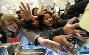 Retail CEOs offer up their 4 holiday shopping predictions