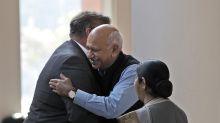 Viceministro indio renuncia tras denuncia de acoso sexual