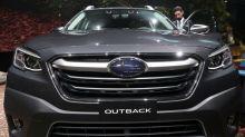 Subaru CEO expects record U.S. sales in 2020 despite market slowdown