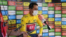 Tour de France - Tour de France : Education First avec  Uran, Higuita et Martinez
