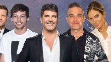 "X Factor judges defend ""underdog"" Ayda Field"