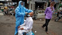 Average Number of Deaths Halved, Drastic Fall in Cases: How Delhi is Giving 'Stop Virus' Goals to India