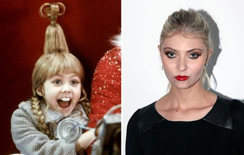 view photos - Christmas Story Cast Then And Now