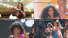 Historic black girl magic as 4 black women hold titles of 4 major pageants