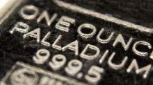 Le palladium s'envole et bat les records historiques de l'or et du platine