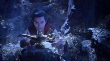 Veja o primeiro teaser da nova versão de 'Aladdin'