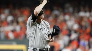 Century-long streak ends for Yankees