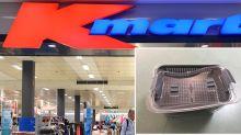 Kmart shopper left livid after husband's blunder: 'DIVORCE HIM'