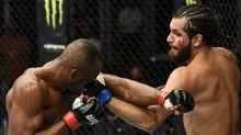 Masvidal wants Usman rematch over lucrative McGregor showdown