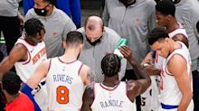 The New York Knicks are surging and one thing is clear: Tom Thibodeau is just what they needed