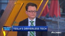 Here's what happened at Tesla's investor day and what it means for the stock