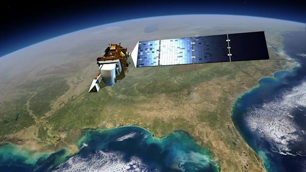 Google is building 180 satellites to spread internet access worldwide