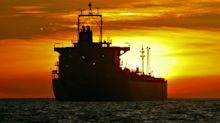 Twelve Empty Supertankers Reveal Truths About Today's Oil Market