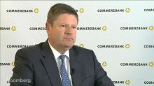 Commerzbank Buoyed by Markets as Securities Unit Bolsters Profit