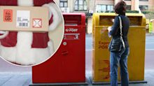 Australia Post announces Christmas mailing deadline dates