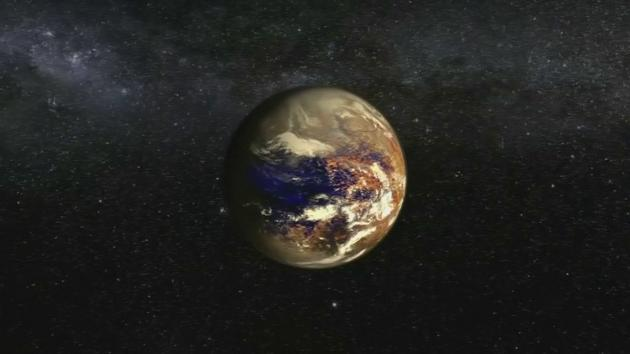Scientists find Earth-like planet circling sun's nearest ...
