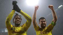 Europa League Round of 16 rankings: Napoli out, Arsenal survives, Dortmund advances late