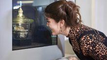 Winchcombe meteorite to go on public display