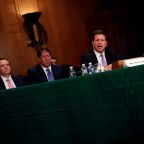 SEC chair grilled by Senate panel over cyber breach, Equifax