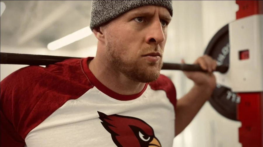 JJ Watt confirma que jugará con los Cardinals de Arizona