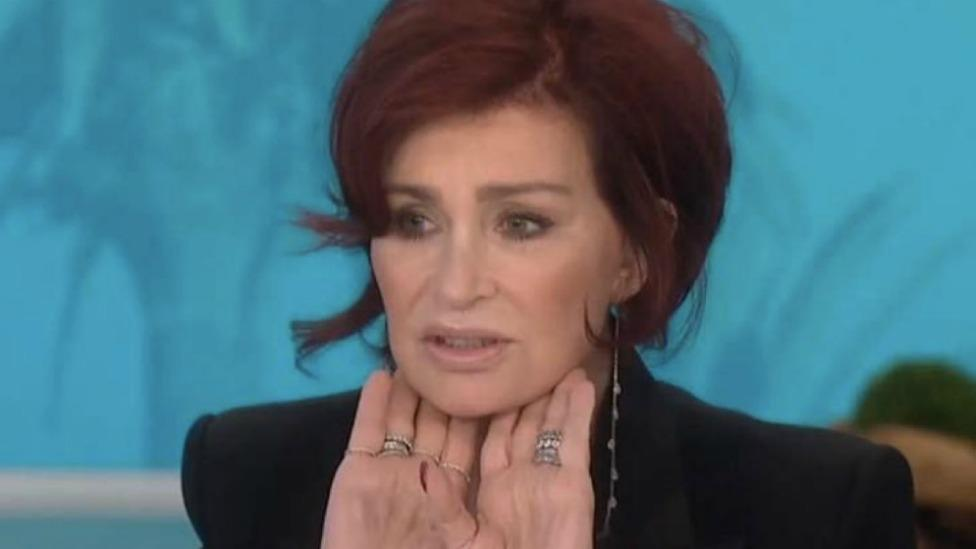 Sharon Osbourne, 66, unrecognisable after fourth facelift