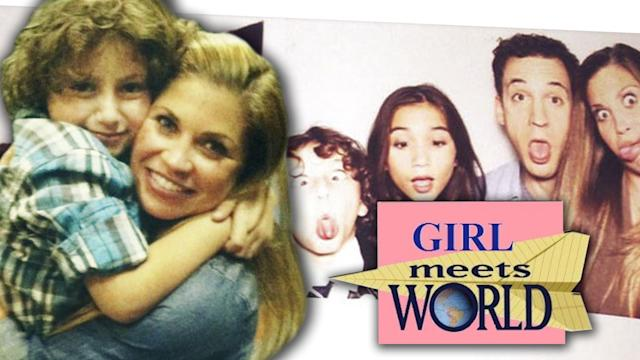 Girl Meets World- New Photos and Updates!