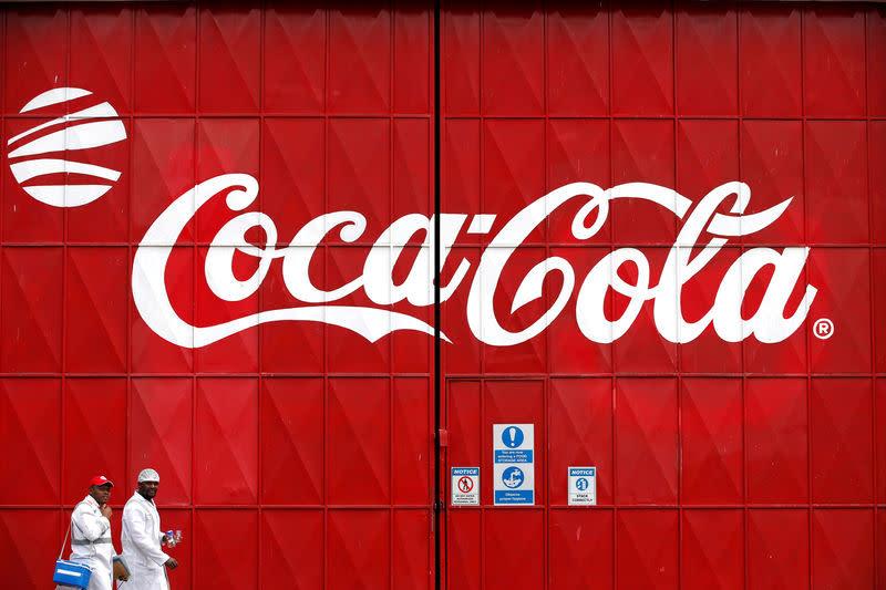 Coke Eyes Cannabis Infused Drink Market