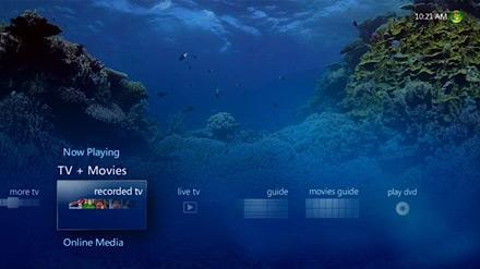 Microsoft debuts Extenders for Windows Media Center, adds DivX and XviD
