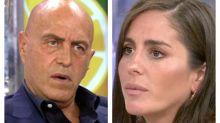 Anabel Pantoja arrasa con su comentario sobre el vídeo más comentado de Kiko Matamoros