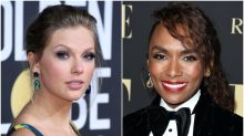 Taylor Swift And Janet Mock To Receive Huge GLAAD Honors For LGBTQ Advocacy Work