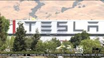 Budget Watchdogs Urge California To Show Restraint As Tesla Gigafactory Competition Heats Up