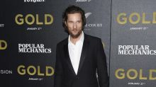 Matthew McConaughey says it's time to embrace Donald Trump
