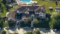Justin Bieber's Alleged Egging Prompts Search Warrant