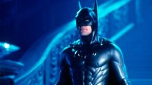 George Clooney advirtió a Ben Affleck de que no interpretara a Batman