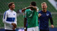 Pleite, Probleme, Pfiffe: Werder direkt wieder in der Krise