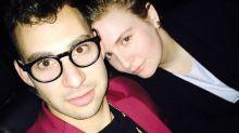 Lena Dunham y Jack Antonoff tienen una triste noticia que contarte