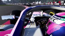 'F1 2019' in-game trailer shows off beautiful graphics update