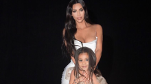 Kim Kardashian and North Just Had the Most Incredible Mother-Daughter Photoshoot