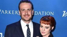 Jason Segel Makes Red Carpet Debut With Rumored Girlfriend