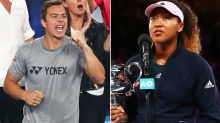 The Aus Open moment that exposed Naomi Osaka's 'rift' with coach