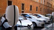 Elektroautos: Ohne Bonus will sie keiner
