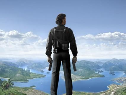 Grab the Just Cause demo on August 24th