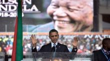 Obama speech to mark 100 years since Mandela's birth